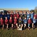 Old Halesonians Sevens Festival vs. Shrewsbury Rugby Club