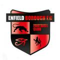 Enfield Borough v Buckingham Athletic