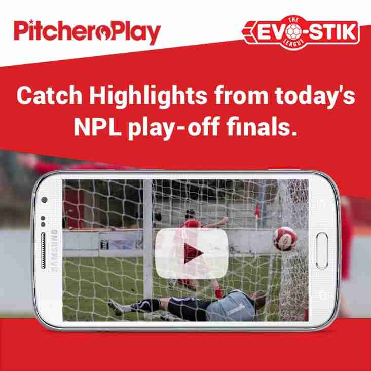 Catch Highlights of every NPL Play-off final