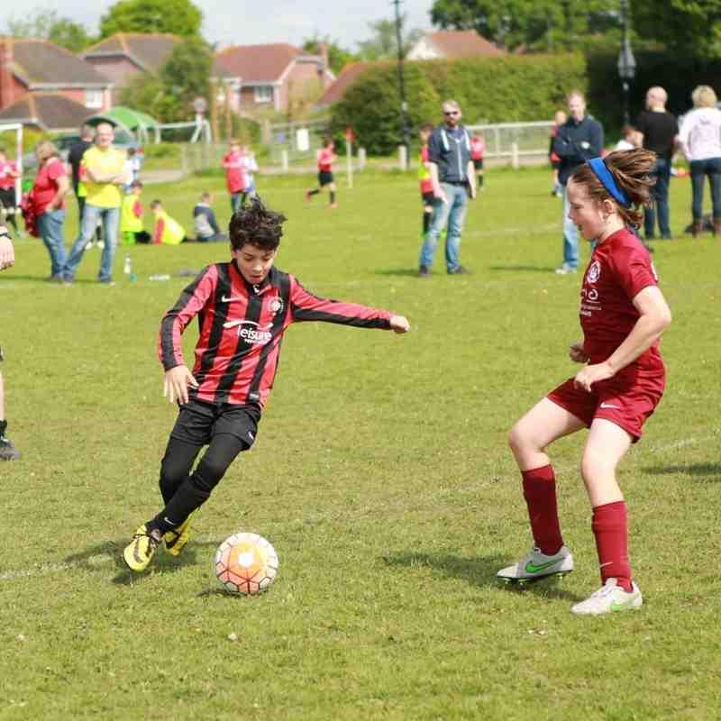 Ashington Tournament 2016