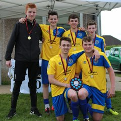 Ashington Tournament 2016