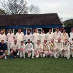 1996 Matchplay side reunite