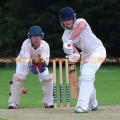 1st XI vs Woodford Wells Photos