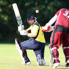 T20 Cup action this week at Upminster