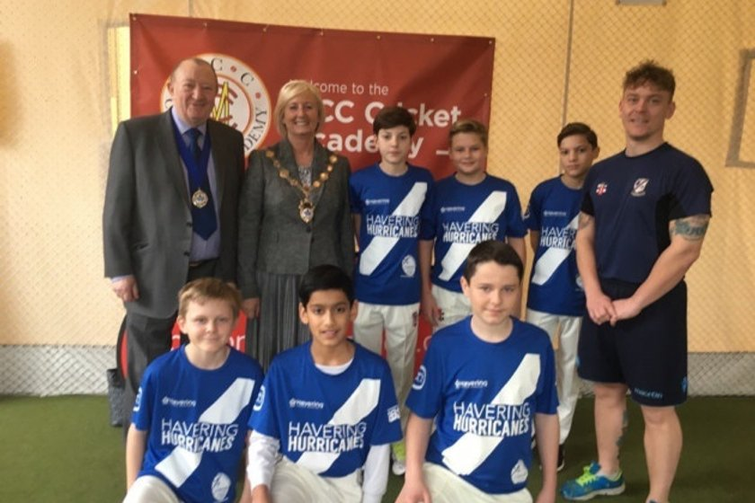 Quarter final defeat for Havering Hurricanes at Lords