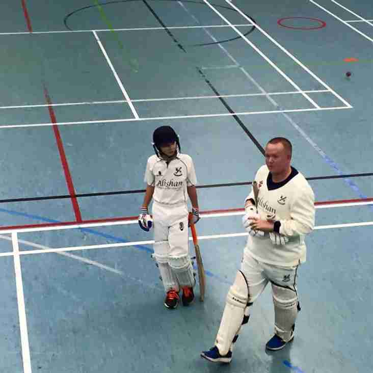 Mixed Start To Season For Indoor Sides