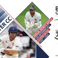 Benefit Match v Essex CCC XI - Just Three Weeks Away - 10th September