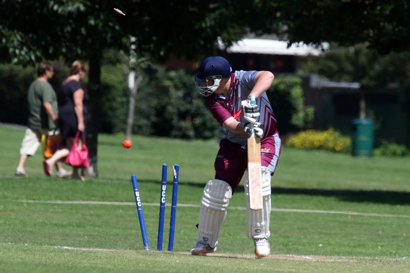 Wins for Hurricanes and Maestros in Windmill Whack