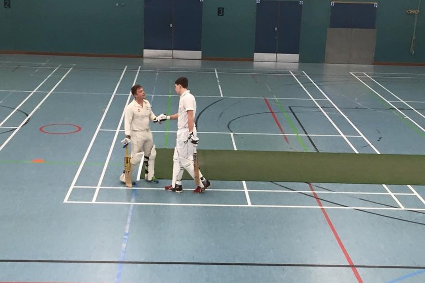 Indoor Campaigns Begin This Sunday (14th Oct)