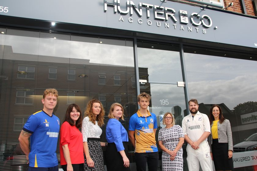 Hunter & Co. - Spring Statement 2018