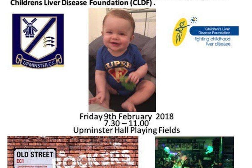 Freddie's Fundraiser - Friday 9th February