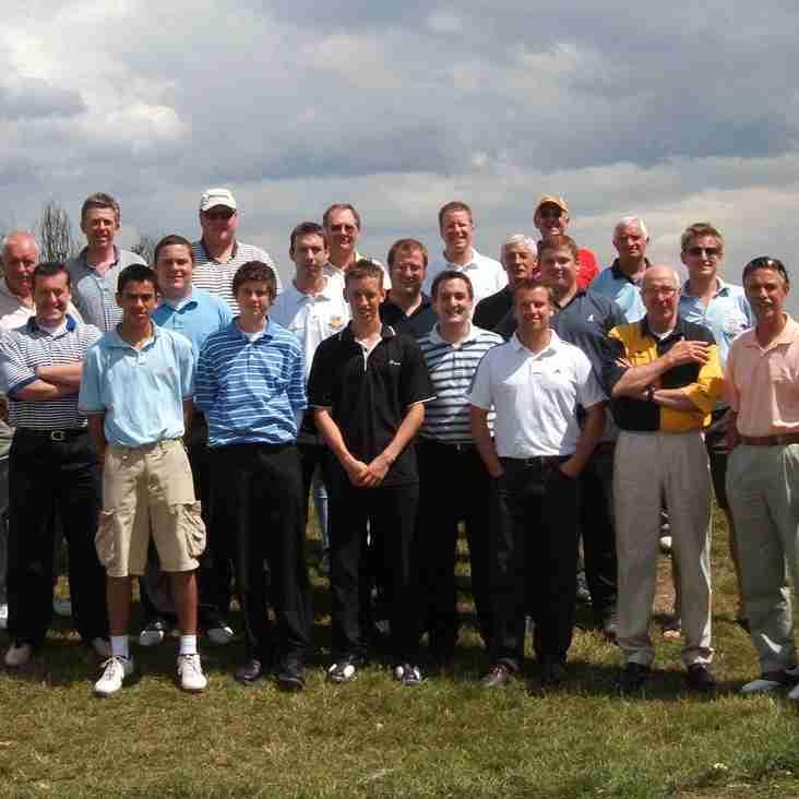 2018 UCC Golf Days