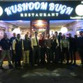 Upminster CC Pleased To Announce Sponsorship Deal With Kushoom Bugh