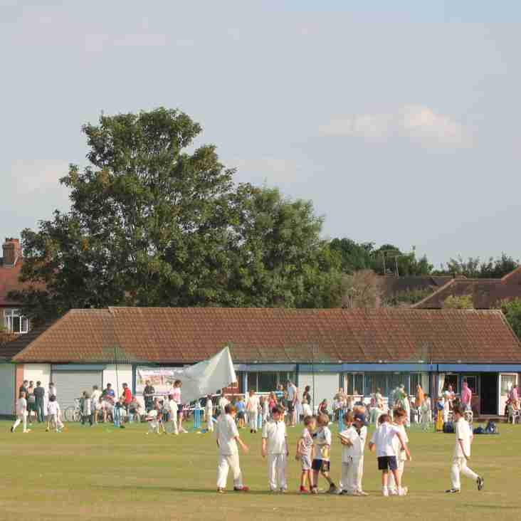U11s To Face Local Invitational Side Before Benefit Match