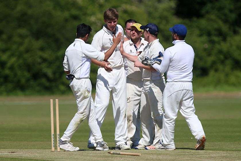 1st XI Look To Make It Six In Six