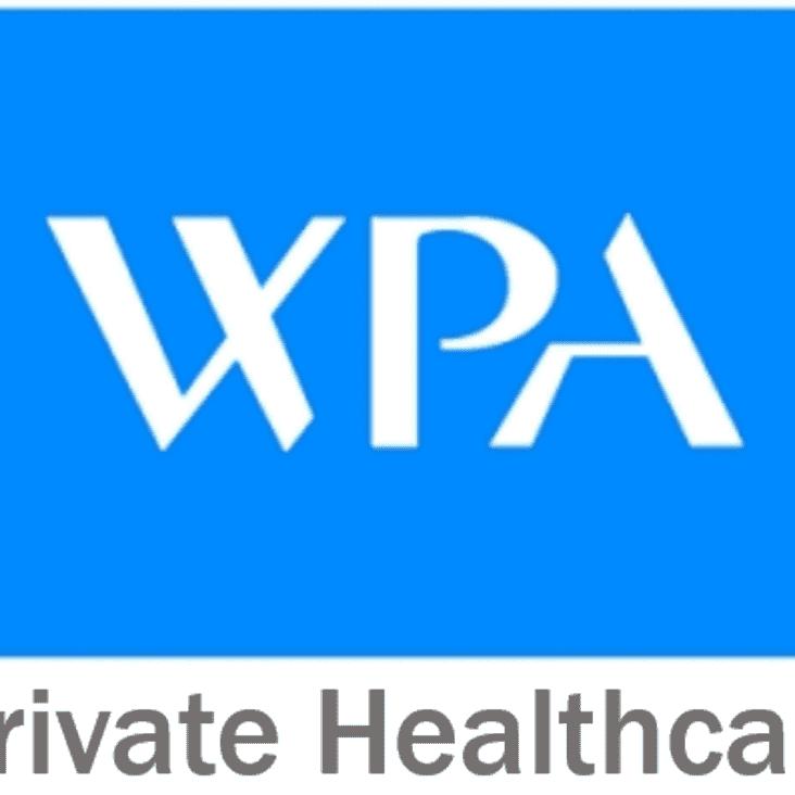 WPA Healthcare offer