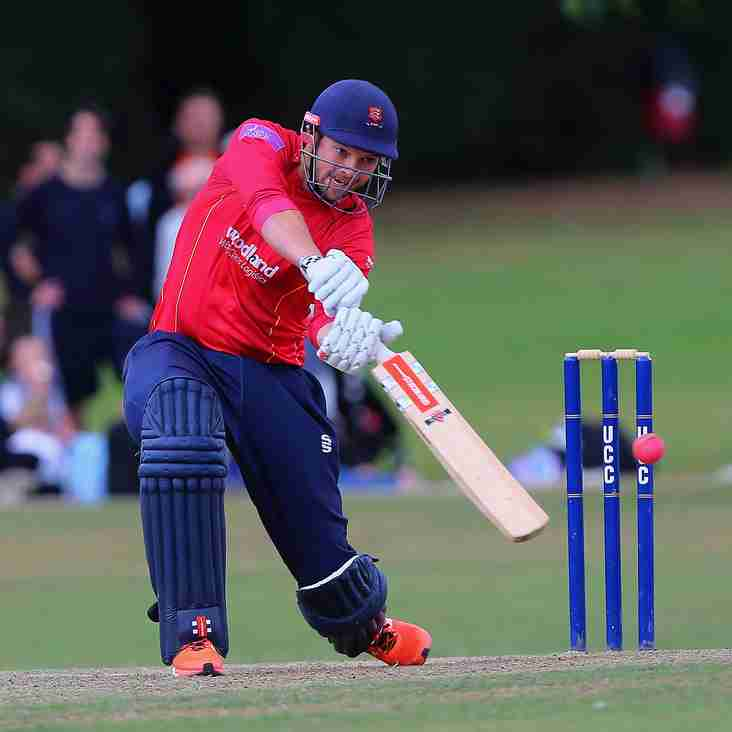First Three Essex Players Confirmed For Sunday's Game