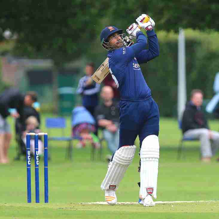 Final Three Essex Players Revealed For Sunday's Game
