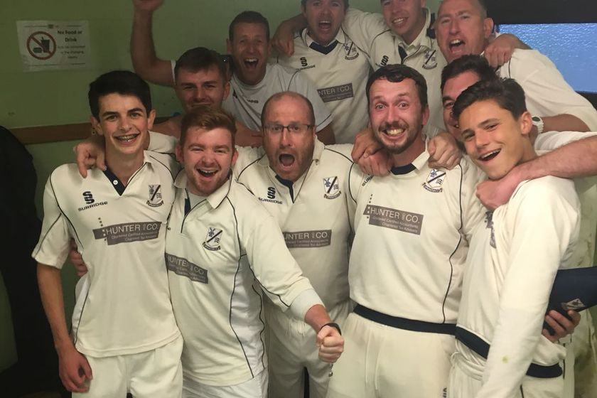 3rd XI – 2018 Season Review