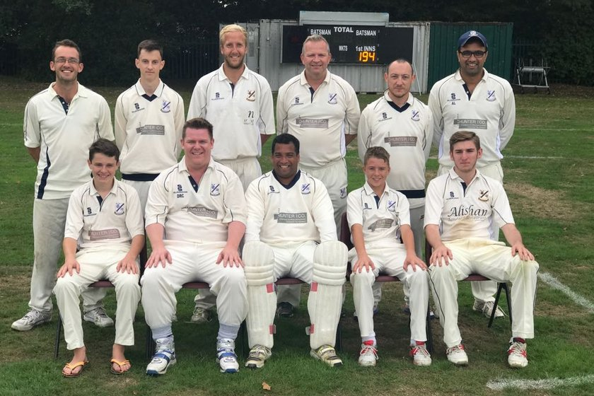 5th XI – 2018 Season Review