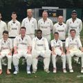 Buckhurst Hill CC - Saturday 4th XI vs. Upminster CC - 5th XI