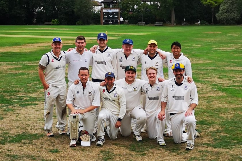 2nd XI – 2018 Season Review