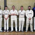 Wickford CC - Indoor vs. Upminster CC - Upminster Hunters