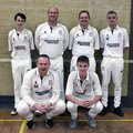 Great Waltham CC - Indoor 0/0 - 0/0 Upminster CC - Tandoori Boys