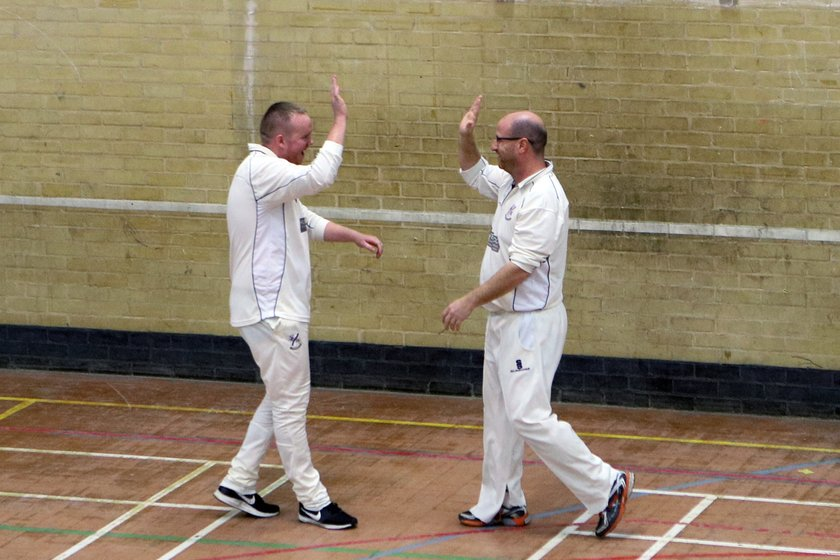 Wins For Both Indoor Sides In Very Different Circumstances