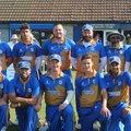 Upminster CC - 1st XI vs. Hutton CC - 1st XI