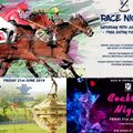 June Social Events - 21st June - Ryder Cup Golf Day, Cocktail Night