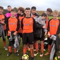 U15 Tigers beat Southcott Owls U15 3 - 0