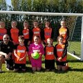 U14 Wildcats lose to Wing Raiders U14 Belles Girls 1 - 3