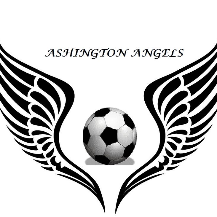 ASHINGTON ANGELS GIRLS TEAM