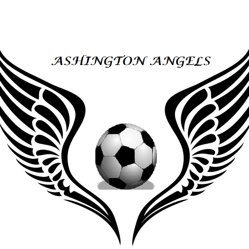 ASHINGTON ANGELS GIRLS TEAM
