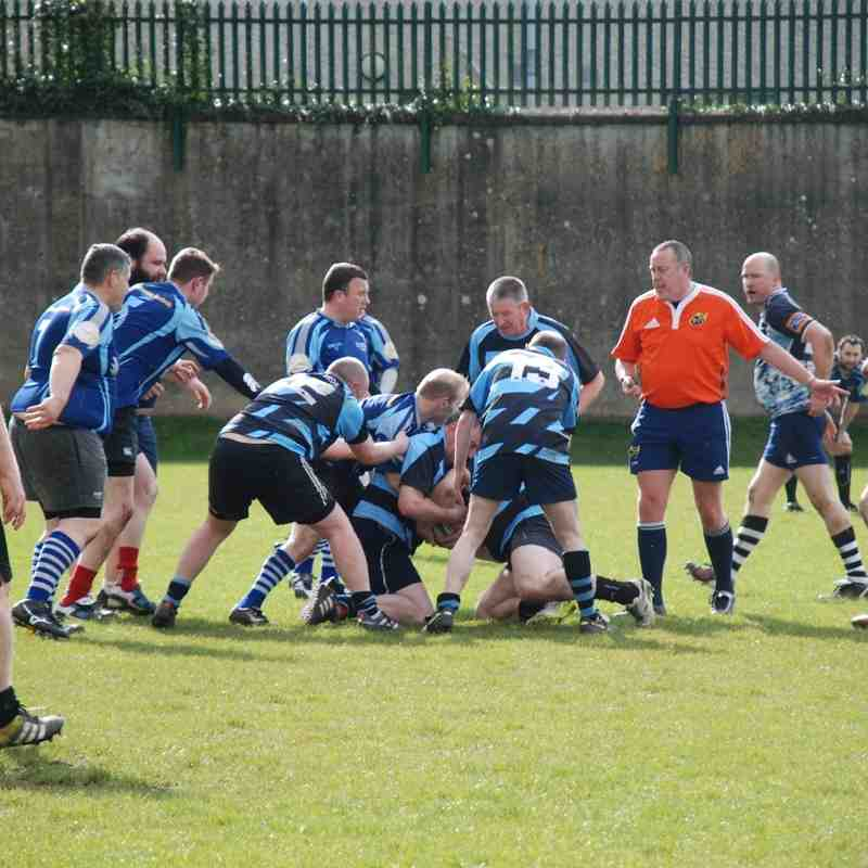 Shannon Coaches v Shannon Aerospace