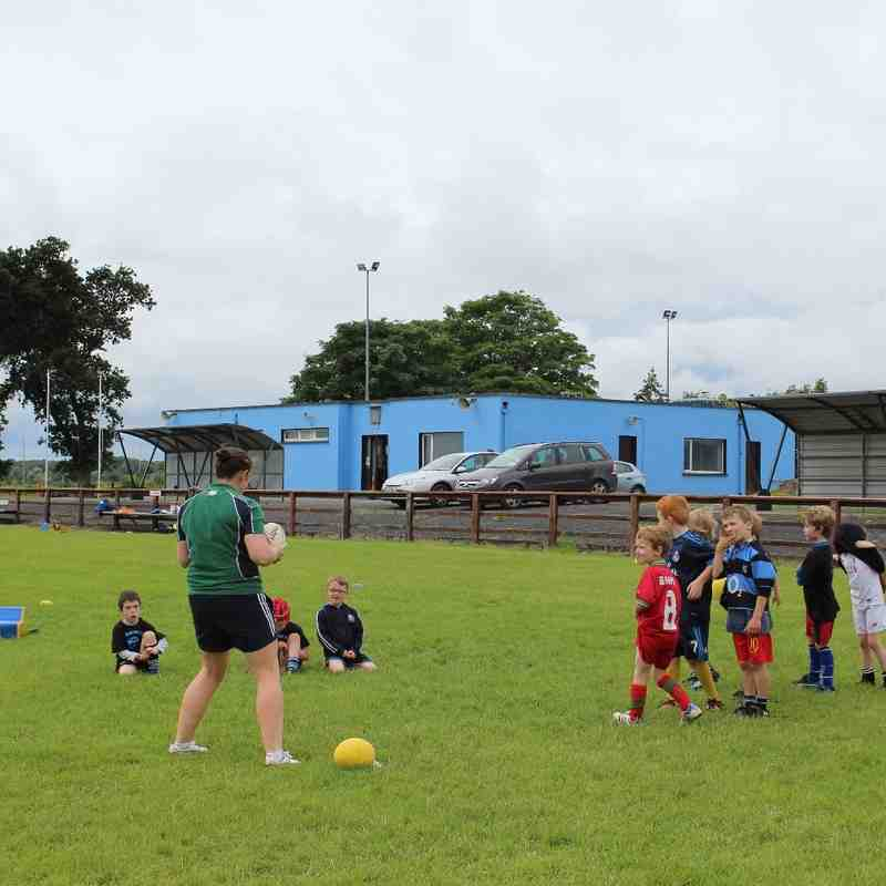 Shannon RFC Summer Camp Album 2
