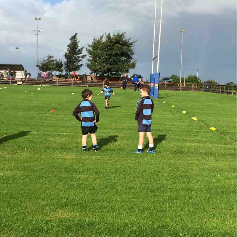 Underage New Members Open Day