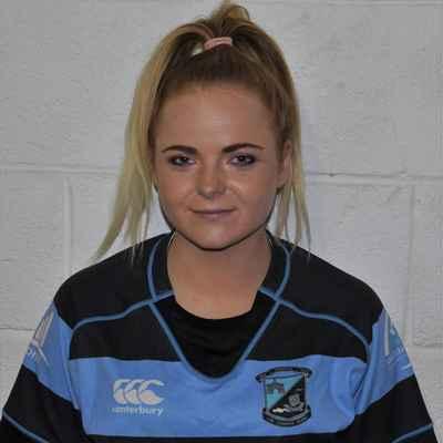 Rebecca O'Shea