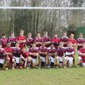 Ruislip U18 lose to London Welsh 29 - 48