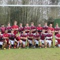 Ruislip U18 lose to Teddington 48 - 12