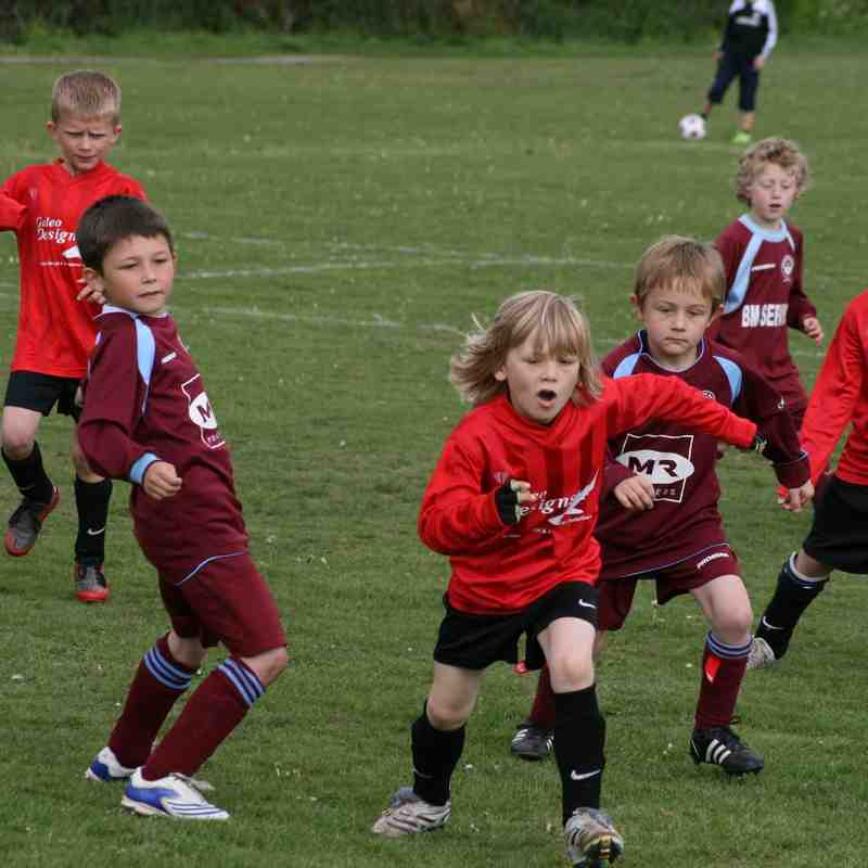 When we used to beat Chesworth