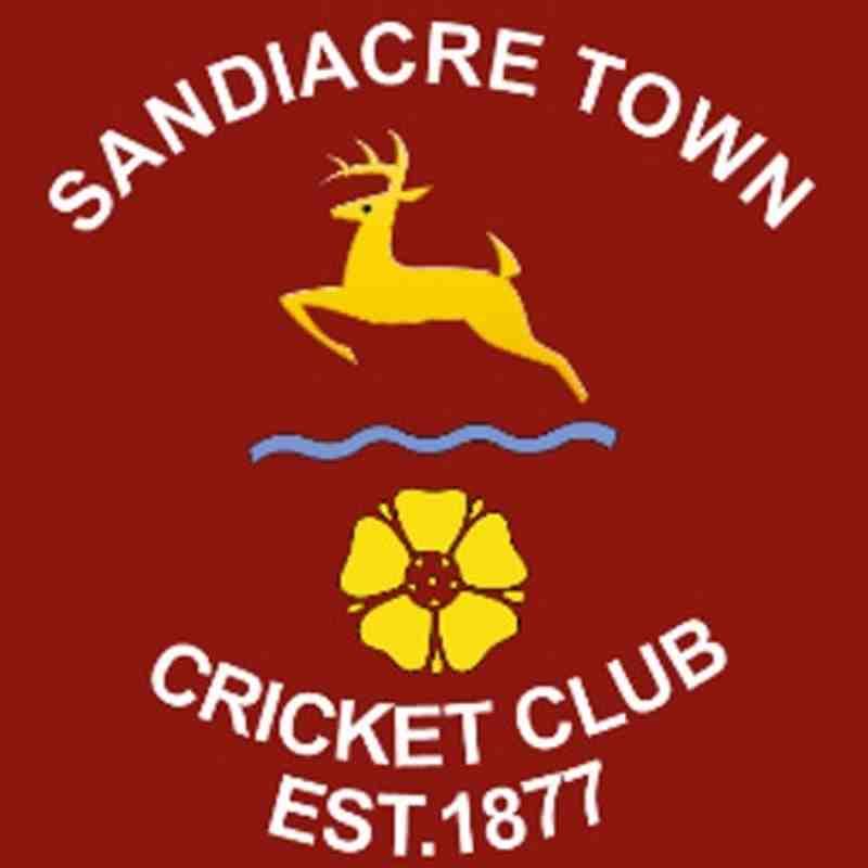 Sandiacre CC