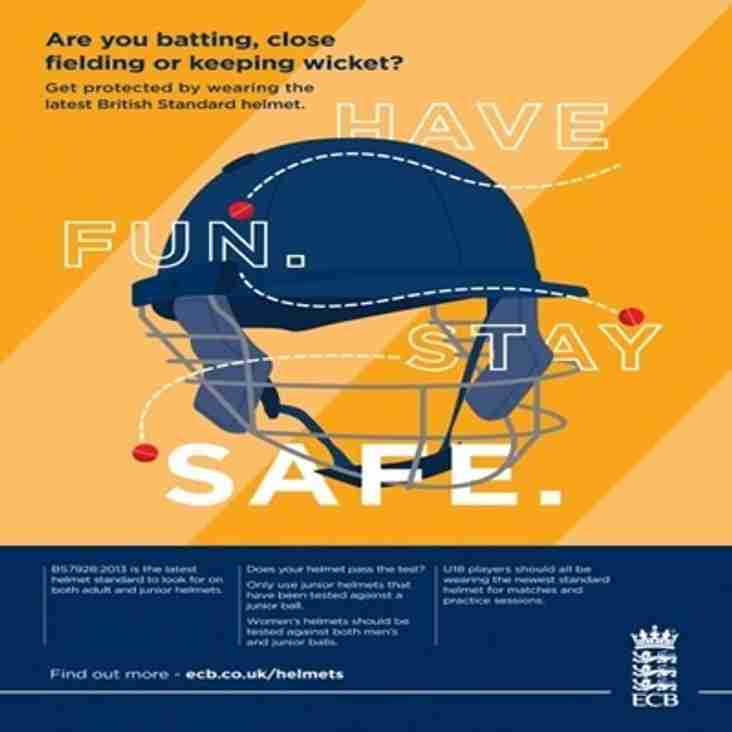 Are you batting, close fielding or keeping wicket?