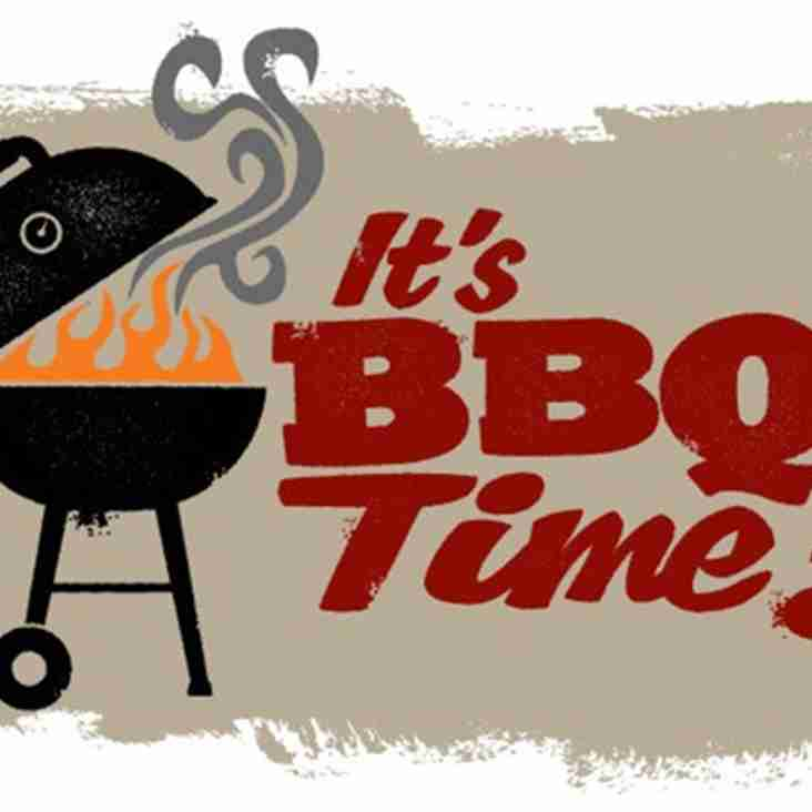STCC Family BBQ!