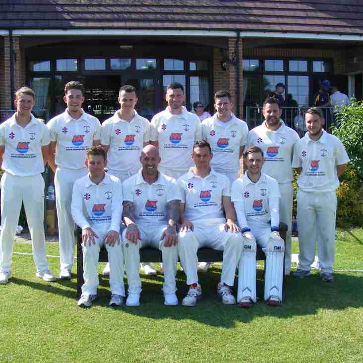 Cricket Club Announces Embrace As Charity Partner