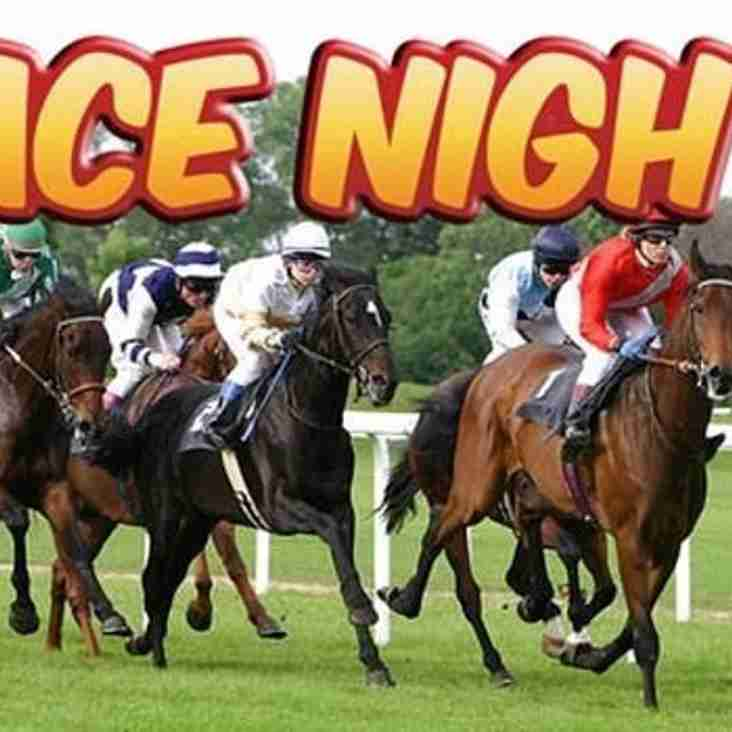 STCC Race Night