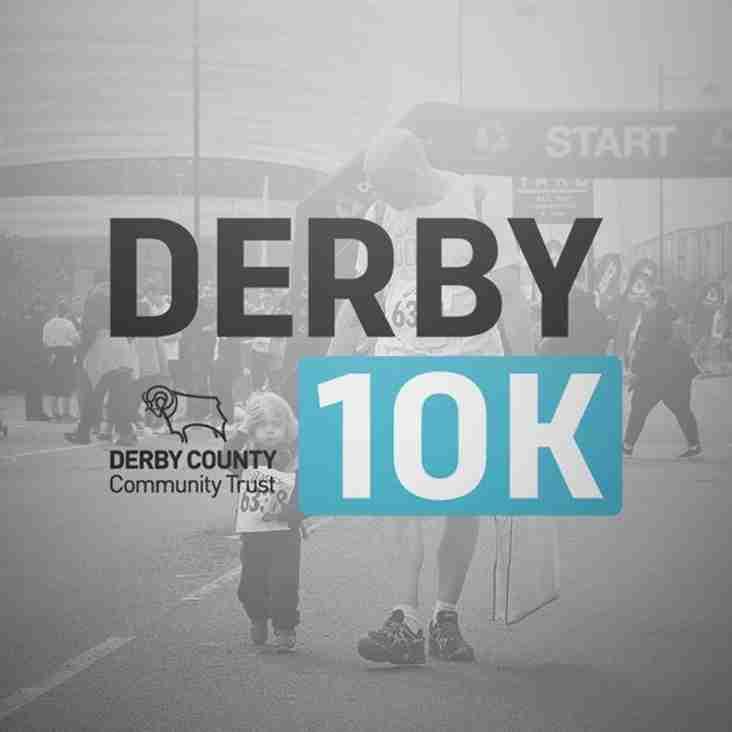 STCC 10K Charity Run