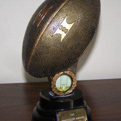 Whistler Award