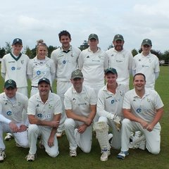 Quatt 2XI Last Game of the Season